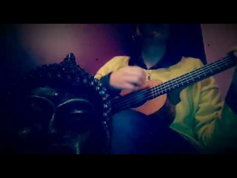 Blu (Mura Masa ft. Damon Albarn) - DAN cover