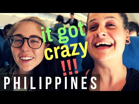 TRAVEL DAY TO EL NIDO | PHILIPPINES