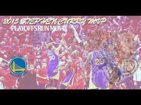 Steph Curry MVP 2015 Playoff Run | NBA | Mini Movie ᴴᴰ