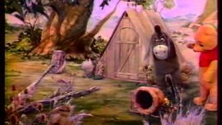 winnie l ourson bourriquet et l orchestre vincent perrot disney channel