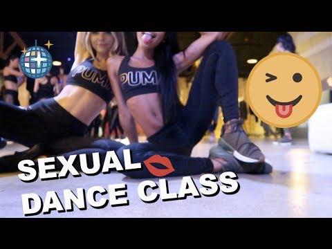 Dance Class!!!!!