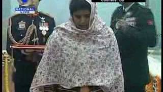 Nation pays homage to martyrs