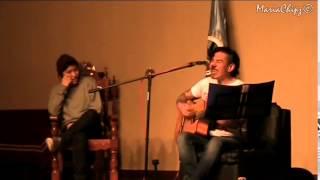 LA CACA Y LA MOSCA / UNILATERAL - NO RECOMENDABLE - San Marcos 17-09-14