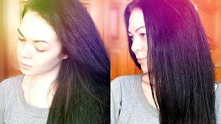 видео Уход за окрашенными волосами – очень прост !