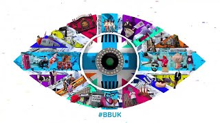 Big Brother UK 18 (2017) - Eye Revealed - Coming Soon