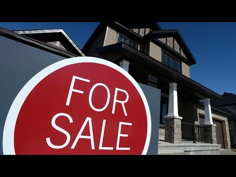 Luxury home sales slow down in Vancouver and Toronto