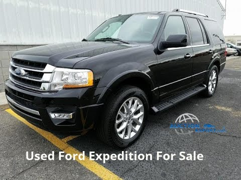 Used Ford Expedition For Sale In Usa Worldwide Shipping