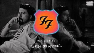 Foo Fighters - Nothing