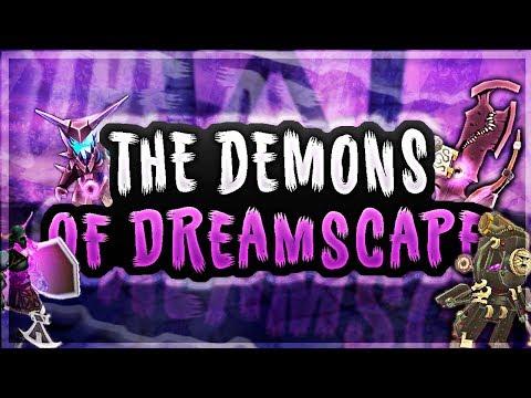 Arcane Legends - Demons Of The Dreamscape