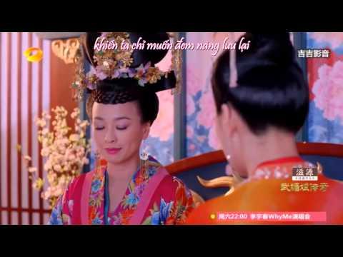 GL Võ Tắc Hậu Cung Chi Loạn Truyền Kỳ Tối Huyễn Quý Phi Phong