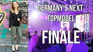 GERMANY'S NEXT TOPMODEL FINALE 2016 auf MALLORCA! Kathi2go