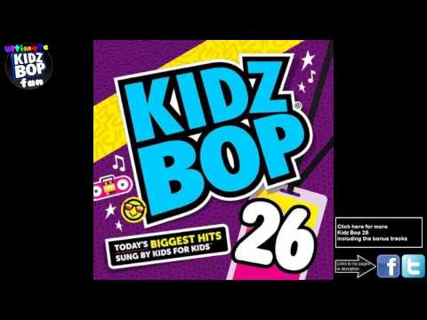 Kidz Bop Kids: Everything Is Awesome