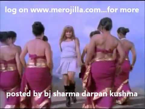hot sexy rekha thapa item dance