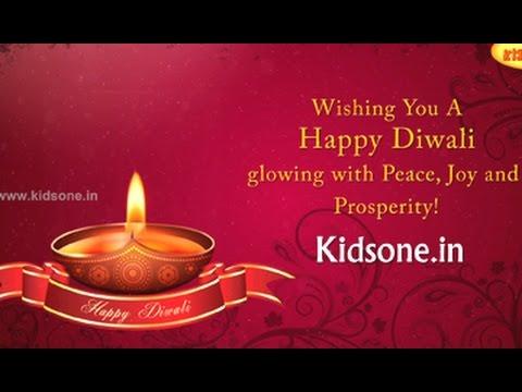 Happy Diwali || Deepavali Greetings 2014 -...