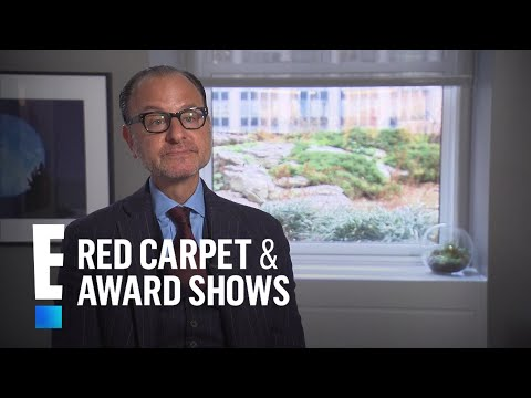 "Fisher Stevens ""Fell in Love"" With Carrie Fisher 