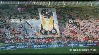 Bayer Leverkusen - Wir werden deutscher Meister (Jukebox Heroes)