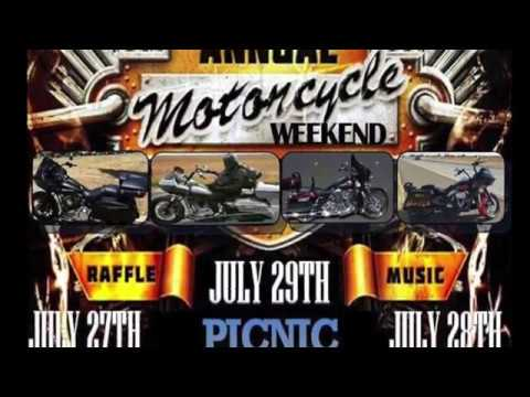 Good Fellas Motorcycle Club 15th Annual