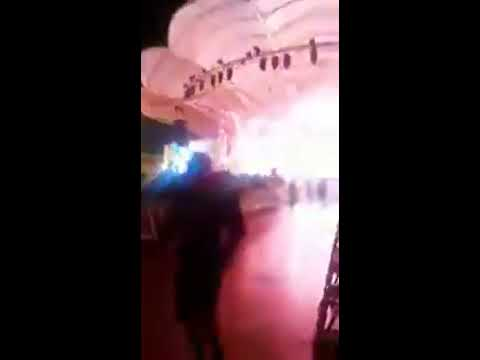 Global Village Dubai Tamer Hosny Concert - تامر حسني في القرية العالمية دبي