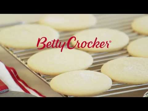 How To Make Classic Sugar Cookies