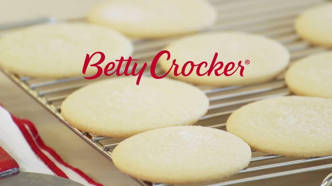 How To Make Classic Sugar Cookies