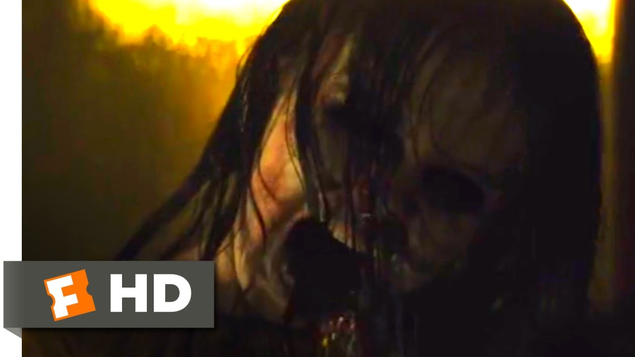 Download The Grudge (2020) - The Evil Never Dies Scene (9/9) | Movieclips