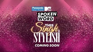 Download Hindi Video Songs - Teaser | Panasonic Mobile MTV Spoken Word presents This Singh Is So Stylish | Diljit Dosanjh & Ikka