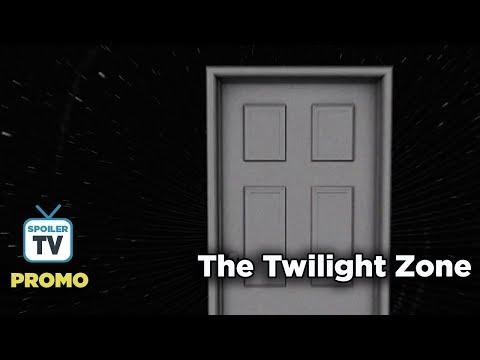 The Twilight Zone Teaser Promo