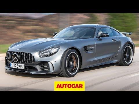 2018 Mercedes-AMG GT R - Does AMG