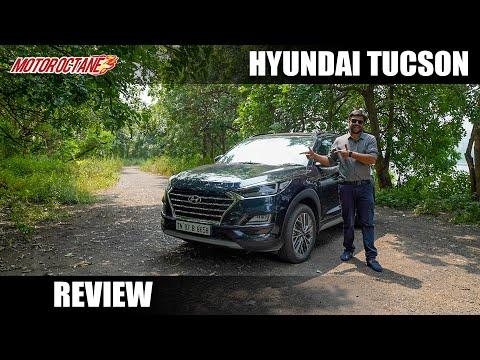 Hyundai Tucson 2020 India - Worth considering? | Hindi | MotorOctane