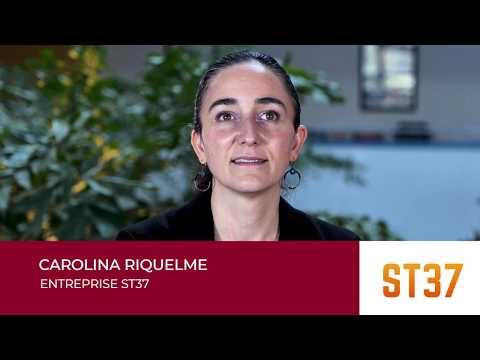 EDI Sport 5 déc 2019 - Carolina Riquelme