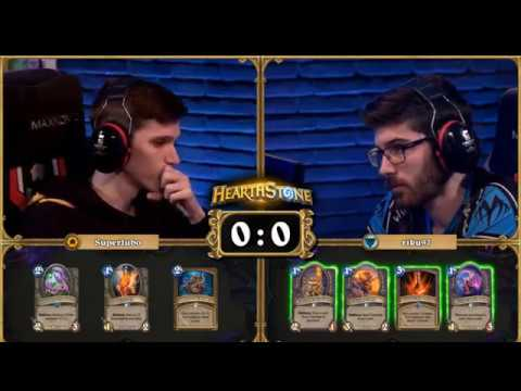 Riku97 vs Superlubo | HCT Germany Tour Stop Season Galerisi