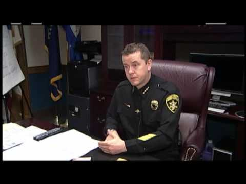 Police Overtime Costs