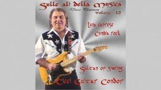 Cicci Guitar Condor - Toledo/El rancho grande/Celito lindo