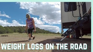 HOW TO LOSE WEIGHT ON THE ROAD WITH IRENE IRON FITNESS (AND A SPECIAL DEAL FOR OUR GANG!)