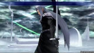 Dissidia: Final Fantasy [ENG]- Sephiroth Combo Video