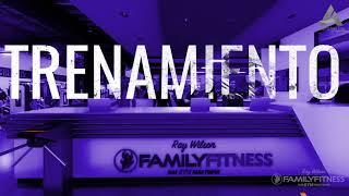 "Family Fitness plaza ""mi punto La Paz"""