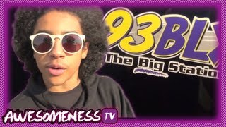 Mindless Takeover - Mindless Behavior Live On The Air - Mindless Takeover Ep. 19