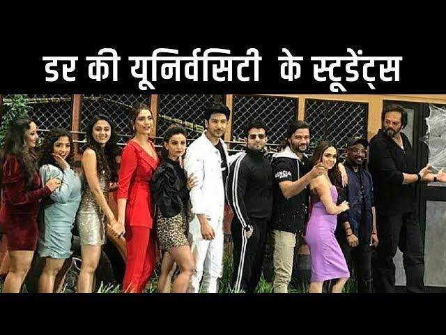 Khatron Ke Khiladi 2020 में नज़र आयेंगे ये सितारें   Final Contestants List Of Khatron Ke Khiladi 10