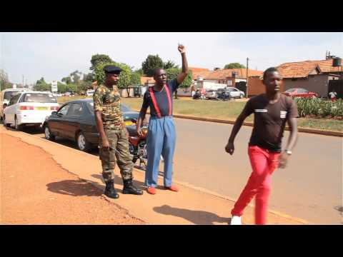 SOLDIER BACKUP (ZIZU COMEDY UGANDA)