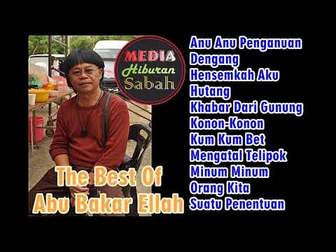 The Best Of Abu Bakar Ellah