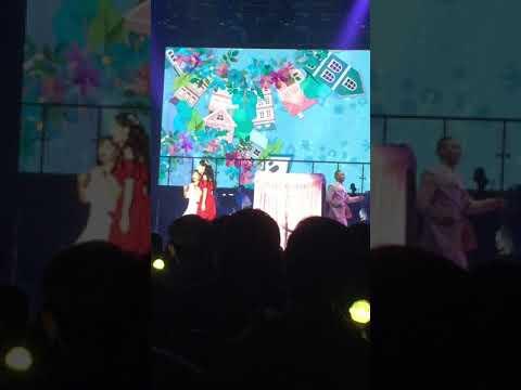 2018 IU 10th Anniversary Tour Concert - Hong Kong - Good Day Mp3