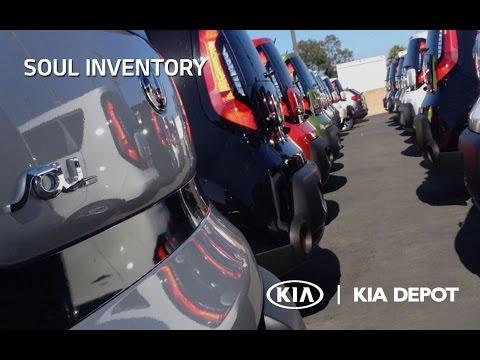 2014 Kia Soul - Kia Depot