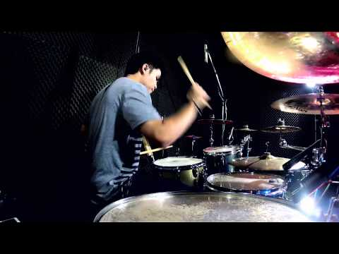 ARAYA - One Republic - Apologize (Drum Cover | Rearrange)