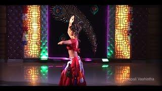Belly Dance Flute Solo- Deepali Vashistha