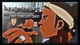 The SonicFreak Archives - Samurai Champloo Beatbox Rap Beat