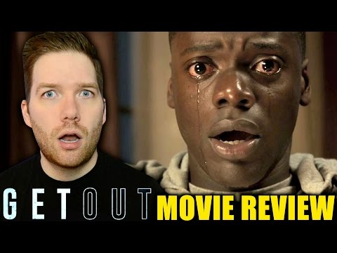 Get Out - Movie Review