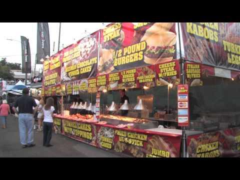 2013 Tennessee Valley Fair - Fan Video