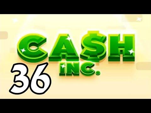 "Cash Inc. - 36 - ""Seventy Octovigintillion of Fame"""