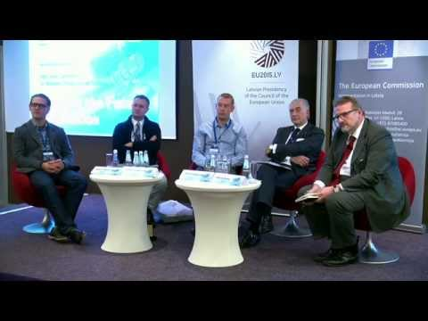 Session 1: RPAS new technologies to produce jobs and growth (industry debate)