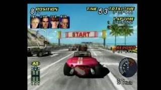TNN Motorsports Hardcore Heat Dreamcast Gameplay_1999_07_07
